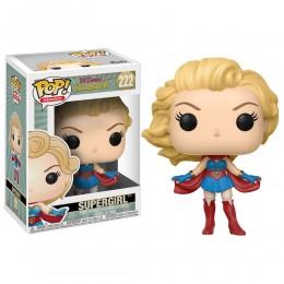 Супергёрл (Supergirl) из комиксов DC Comics: Красотки