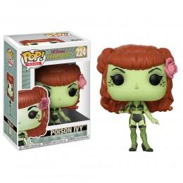 Ядовитый Плющ (Poison Ivy) из комиксов DC Comics: Красотки