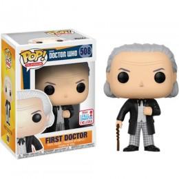 Первый Доктор (First Doctor NYCC 2017 (Эксклюзив)) из сериала Доктор Кто
