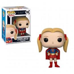 Фиби Буффе Супергёрл (Pheobe Buffay Supergirl) из сериала Друзья