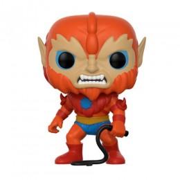 Человек-Зверь (Beast Man) из мультика Властелины вселенной