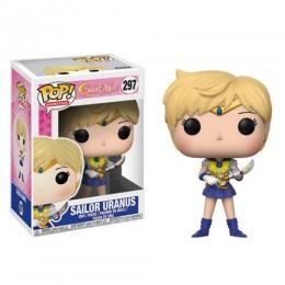 Сейлор Уран (Sailor Uranus) из мультика Сейлор Мун