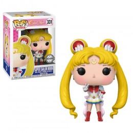 Супер Сейлор Мун (Super Sailor Moon (Эксклюзив)) из мультика Сейлор Мун