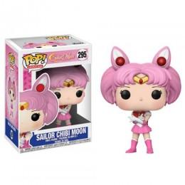 Сейлор Малышка Чибиуса (Sailor Chibi Moon) из мультика Сейлор Мун