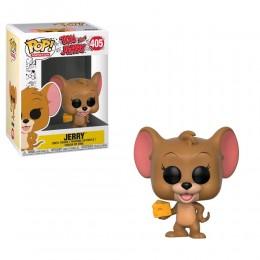 Джерри (Jerry) из мультфильма Том и Джерри
