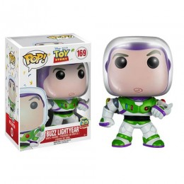 Buzz Lightyear из мультфильма Toy Story 20th Anniversary