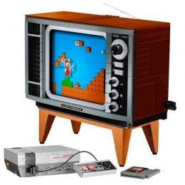 71301 JOKER Телевизор и игровая приставка Nintendo