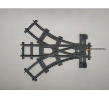 98215-STR3 Рельсы ЖД - тройной стрелочный перевод