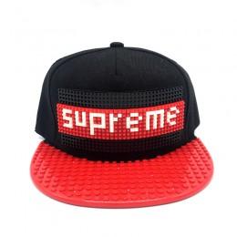 """Кепка-конструктор """"Supreme"""" - cl007"""