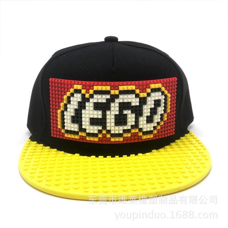 "Кепка-конструктор ""LEGO"""