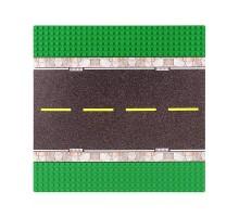 8814 Прямая дорога (строительная пластина)