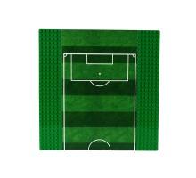 8816 Футбольное поле (строительная пластина)