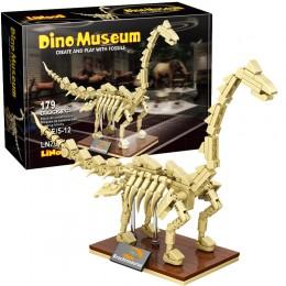 LN7007 LiNOOS Брахиозавр