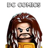 Супер Герои DC Universe