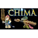 Легенды Чимы