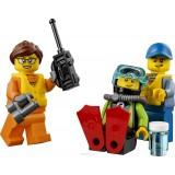 Береговая охрана и спасатели