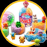 Творчество PlayFoam