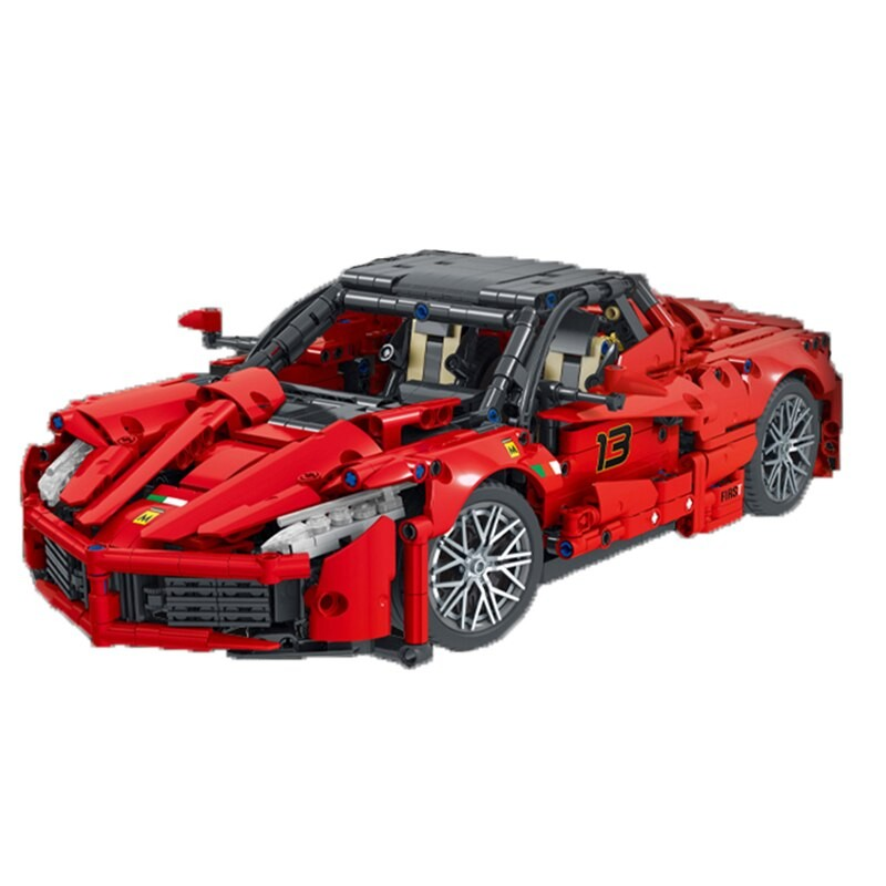 023014-1 MORK Ferrari LaFerrari