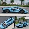 13056 MOULD KING Lamborghini Hyper (с моторизацией)