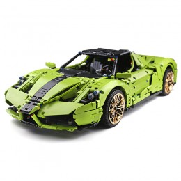 13074 MOULD KING Ferrari Enzo 1:8