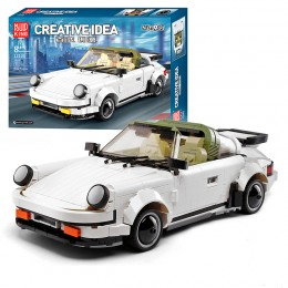 13103 MOULD KING Porsche 911 Targa