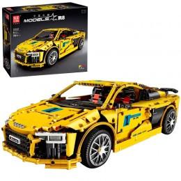 13127 MOULD KING Audi R8 V10