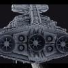 13135 MOULD KING Имперский звёздный разрушитель