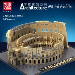 22002 MOULD KING Колизей