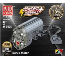 M-0005 MOULD KING Servo Motor