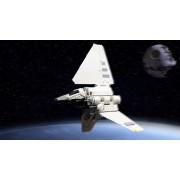 Обзор на LEGO Star Wars 75302 Imperial Shuttle (Звездные Войны 75302 Имперский шаттл)