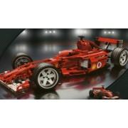Какая марка станет прототипом новой «Формулы-1»?