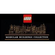 К 15-летию модульных зданий «Лего»