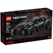 К премьере фильма «Бэтмен» компания «Лего» приурочит 4 набора