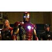 Ожидается появление нового Железного человека или Марка 43