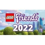 Фанатов «Подружек» в начале 2022 года ждут 13 новинок!