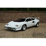 Серия «Чемпионы скорости» пополнится моделью Lamborghini Countach
