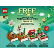 Удивительная коллекция сказок от «Лего»