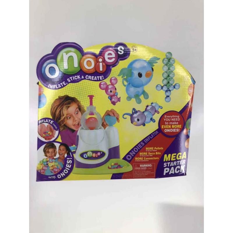 5530 Onoies Стартовый набор (78 предметов)