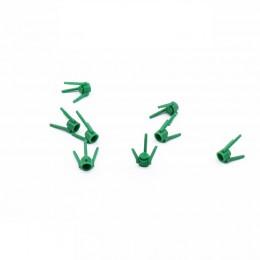 растения - мелкая трава 200 шт
