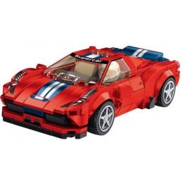 666030 Panlos Brick Ferrari 458 Speciale A