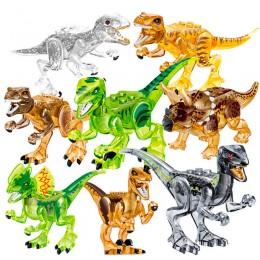 69013 PRCK 8 динозавров