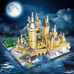 69508 PRCK Замок Хогвартс и достопримечательности