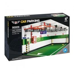 90009 Qi Zhi Le Подземный паркинг (1: 8)