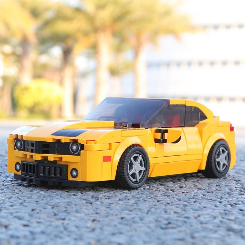 100146 Quanguan Chevrolet Camaro