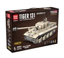100061 Quanguan Танк Tiger 131