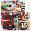 10005 RAEL Обувной магазин