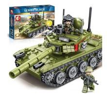 105514 SEMBO Танк Type-85