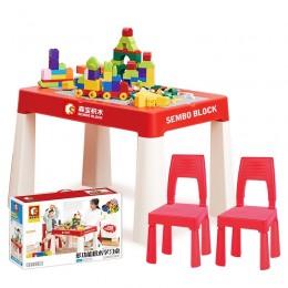 1666 Sembo Block Игровой стол