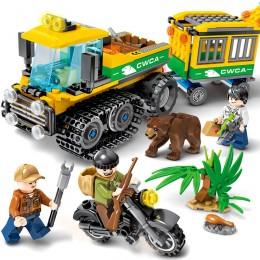 603029 Sembo Block Спасение диких животных