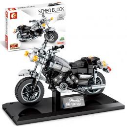 701110 Sembo Block Мотоцикл M-tia